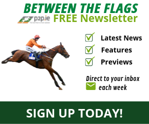 Between The Flags Newsletter